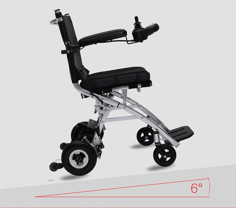 日本中进电动轮椅价格多少钱?中进电动轮椅哪里卖?