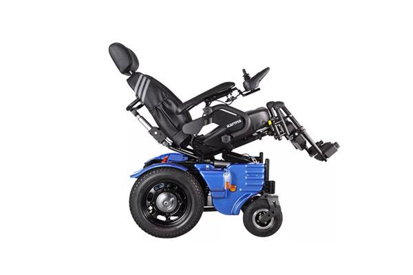 康扬进口电动轮椅