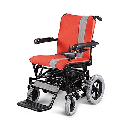 电动轮椅的优点及电动轮椅车选购