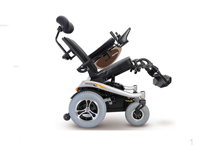进口电动轮椅那些事儿