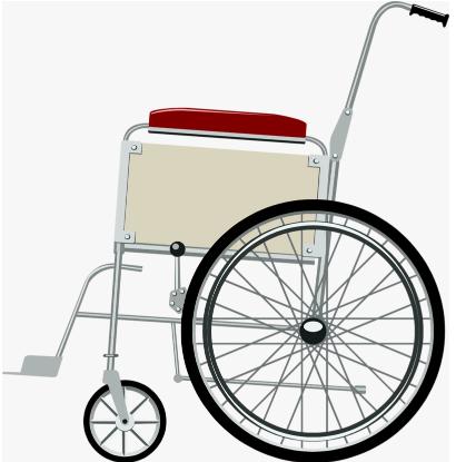 携带电动轮椅乘车也要买票吗