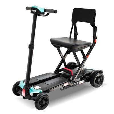 折叠代步车什么牌子好老年人用的
