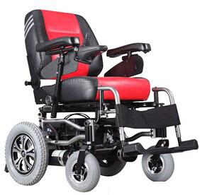 电动轮椅的使用特色
