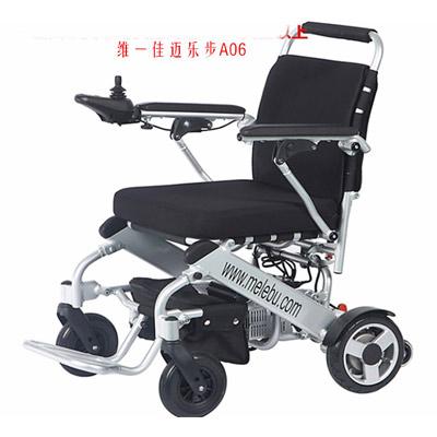 电动轮椅的电机有几种,有什么区别