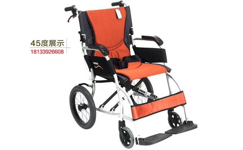 康扬轮椅图片