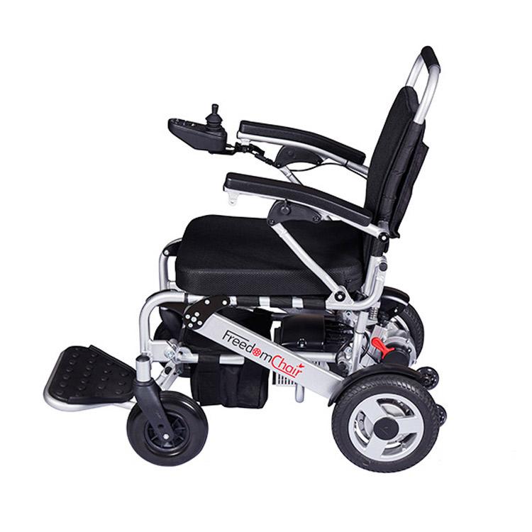 电动轮椅可以上飞机吗?能上飞机的电动轮椅有哪些?