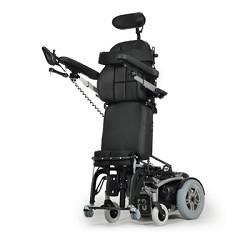 原装进口卫美恒Forest3站立式电动轮椅