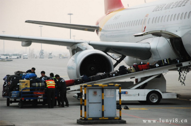 折叠轮椅可以带上飞机吗