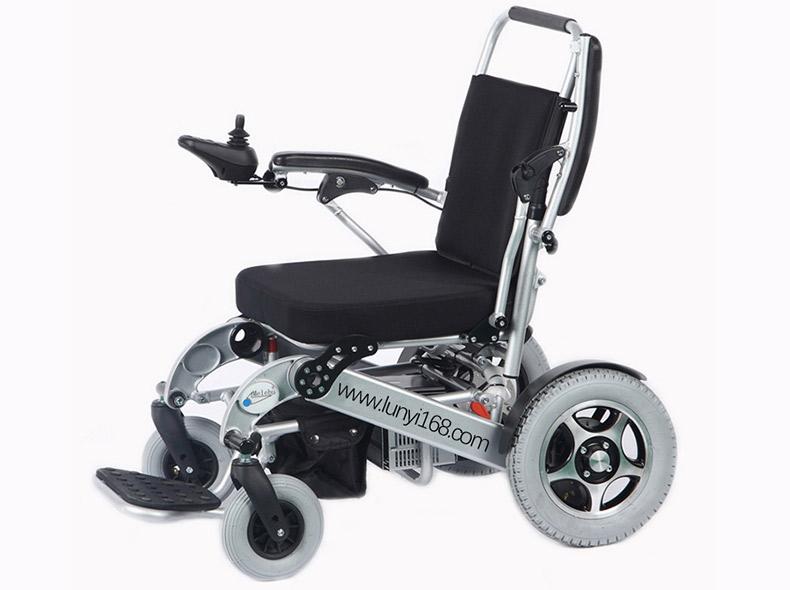 迈乐步电动轮椅特价促销