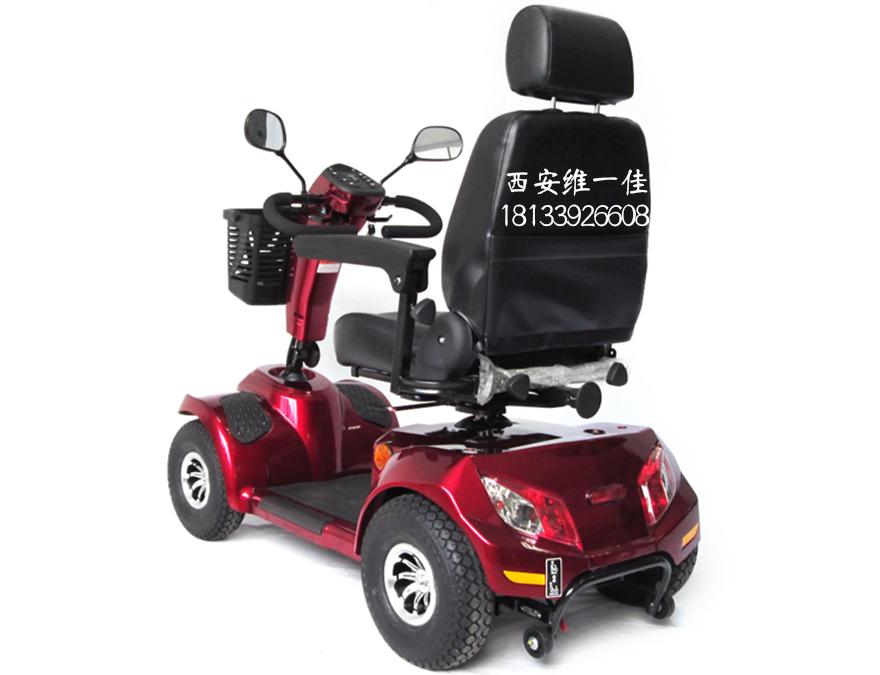康扬电动代步车KS700