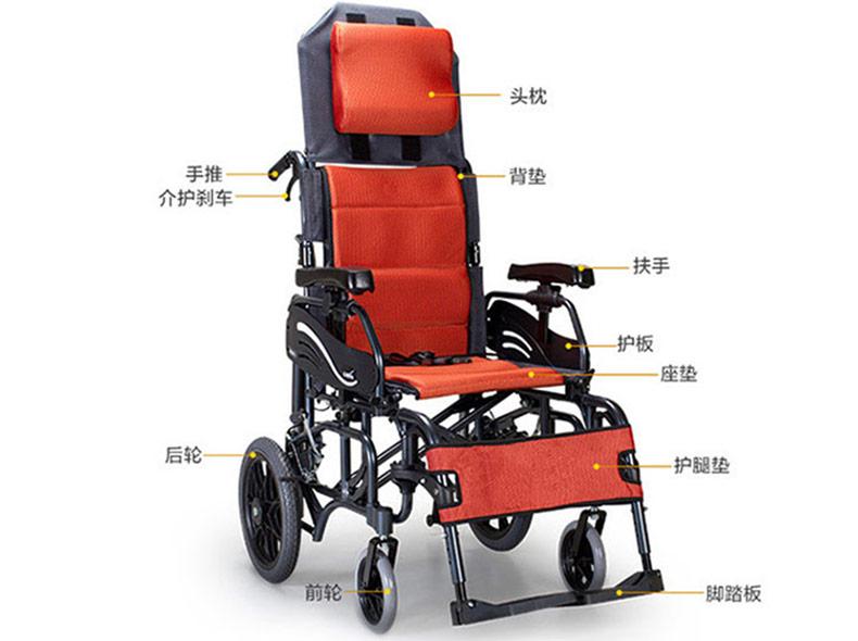 手动轮椅哪个好