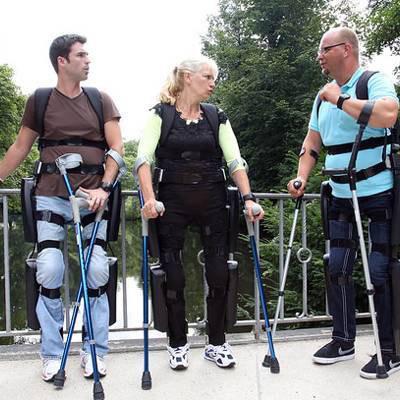 截瘫患者的康复训练方法
