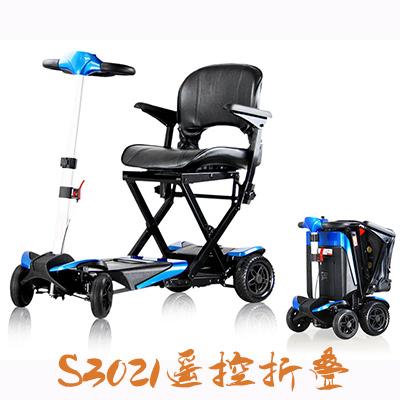 西安哪里专卖老年人电动轮椅/老年代步车