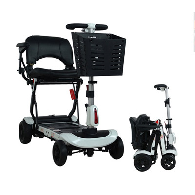 可上飞机的电动轮椅哪个牌子好