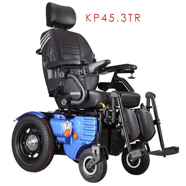 ,康扬电动轮椅KP-45.3TR