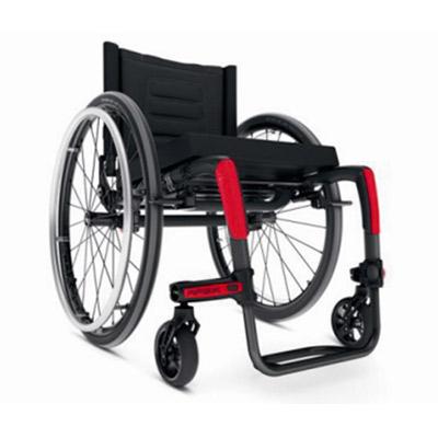 APEX 残疾人轮椅——设计界的奥斯卡