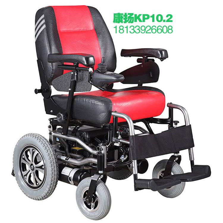 康扬KP10.2电动轮椅图片