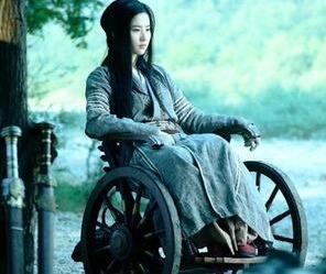 轮椅发展由来及未来方向