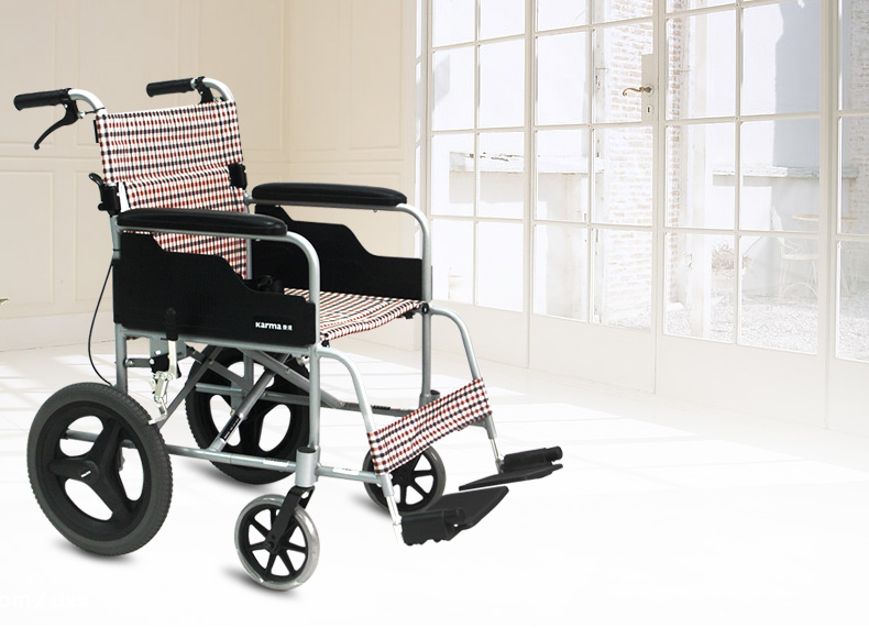 西安回民街附近哪里可以租轮椅