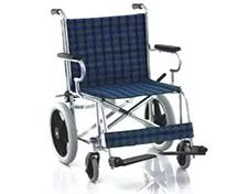 家用轮椅车选购须知