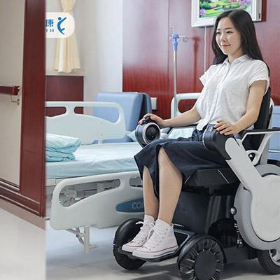 定制轮椅尺寸如何测量