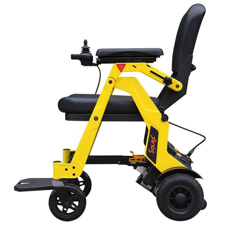 买轮椅或电动轮椅要注意什么