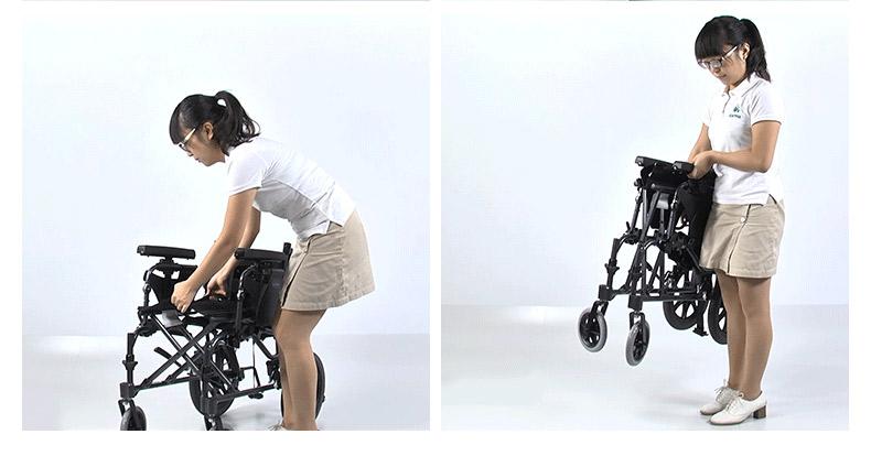 康扬轮椅KM5000.2