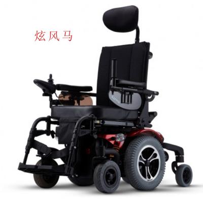 德国康扬炫风马T进口电动轮椅