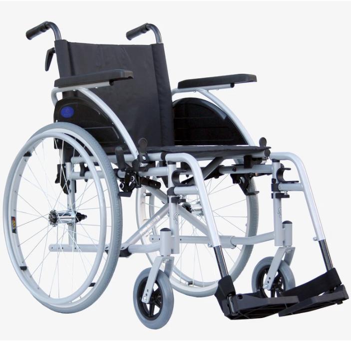 选购轮椅须考虑的因素