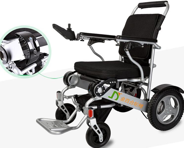 残疾人智能电动轮椅控制器常见的模式