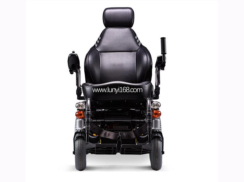 康扬电动轮椅KP31图片