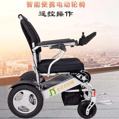 老年痴呆症患者用什么电动轮椅好