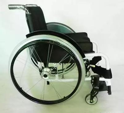 优利科运动轮椅