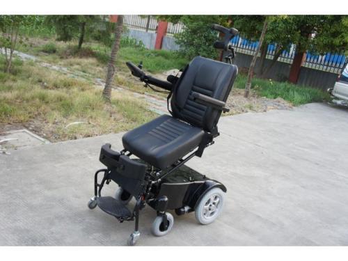 新型站立式电动轮椅