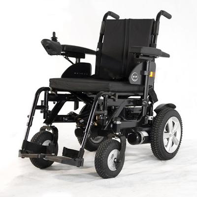 残疾电动轮椅车属于机动车吗