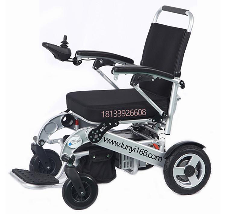 电动轮椅速度