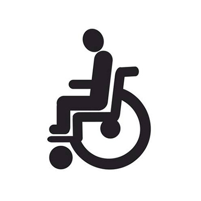 残疾人轮椅只有残疾人才用吗