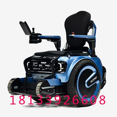 智能化将成为电动轮椅的发展方向