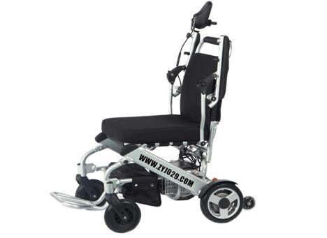 锂电电动轮椅特点及优点