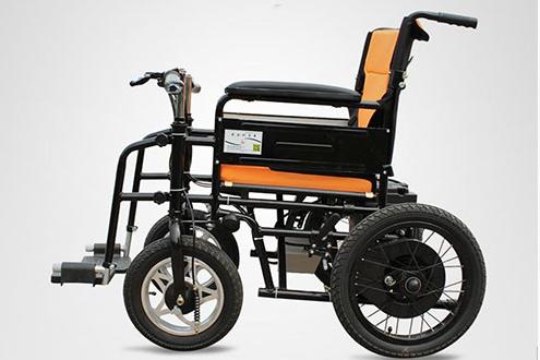 【普通轮椅】普通轮椅缺点有哪些?普通轮椅好还是电动轮椅好?