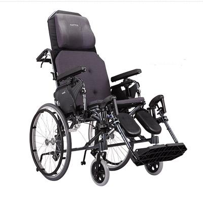 轮椅在膝关节置换术后康复中的重要性