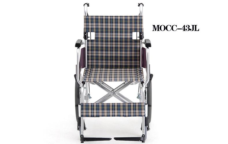 轻便折叠轮椅有什么好处