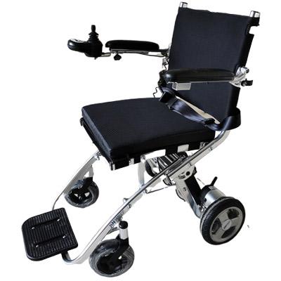 老年人轻便智能折叠四轮电动轮椅车哪个好价格多少钱
