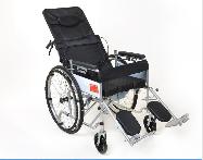 四肢瘫痪病人如何选择轮椅?