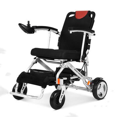 """可""""意念""""控制的电动轮椅已诞生"""