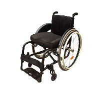 什么是运动轮椅?
