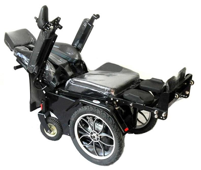 智维电动轮椅EW8700站立式电动轮车,站立式电动轮椅,老人残疾人电动轮椅,电动轮椅价格