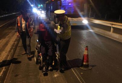 电动轮椅可以作为交通工具上路吗