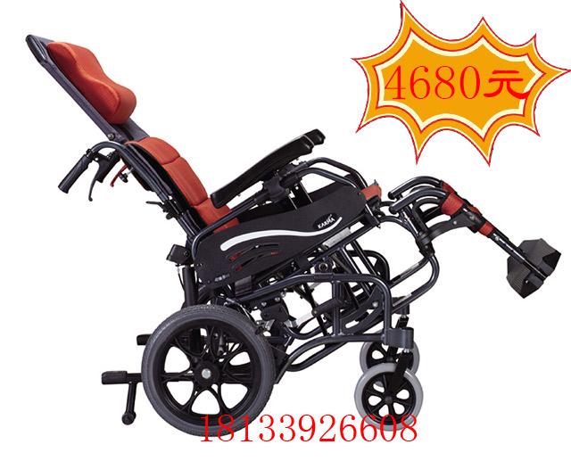 轮椅、电动轮椅的正确乘坐姿势