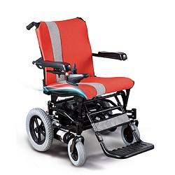 康扬电动轮椅KP-10.3快拆折叠式电动轮椅车